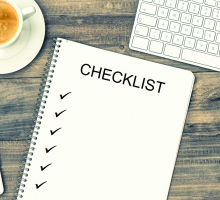 A First-Timer's Checklist for the Best Self Storage Unit