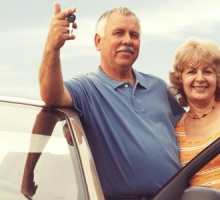 Moving Across the Country? Your Options for Moving Your Vehicle