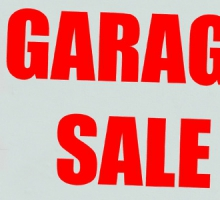 Your Guide to a Successful Garage Sale Before Moving Day