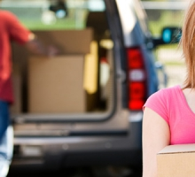 Top 4 Scary Things about Moving