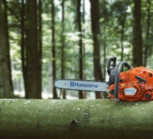 Tips for Winterizing Your Chainsaw