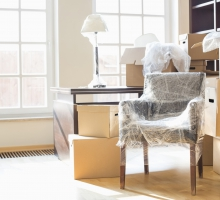 Tips to Help You Reduce Waste When Making a Move