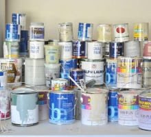 Your Guide to Storing Acrylic Paint
