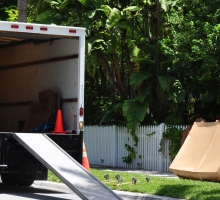 Renting a Moving Truck: Requirements and Steps