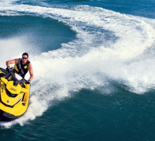 How to Prepare Your Jet Ski for the Open Water
