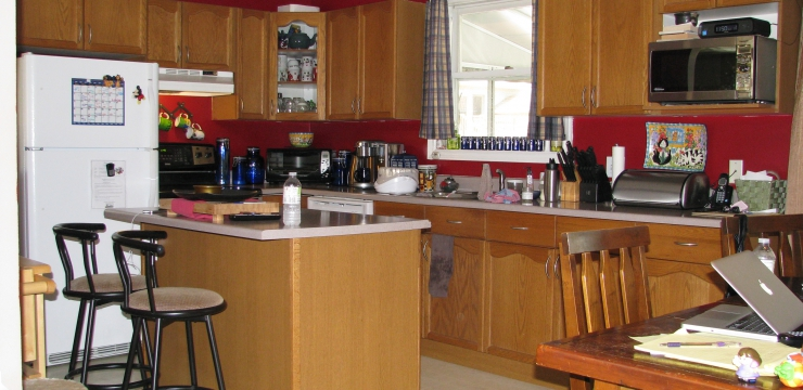 Know Your Kitchen Storage Needs BEFORE You Remodel