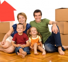 Moving in Together: Tips for Combining Households