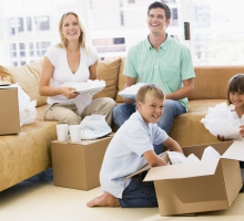 Your Guide to Moving with Children