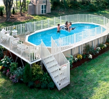 Your Guide to Moving Your Above Ground Pool