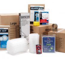 Your Checklist for Must-Have Moving and Packing Supplies