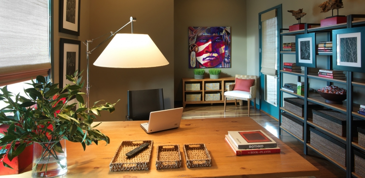 Your Guide to Moving Your Home Office