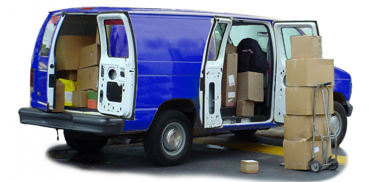 Rent a Cargo Van or Pick-Up Truck: Considerations and Tips