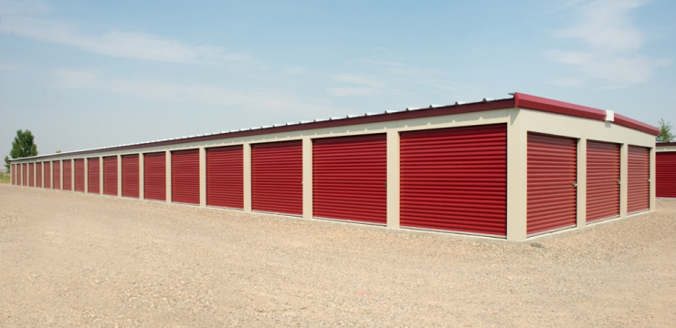 Are You Committing Any of These Storage Unit Mistakes?
