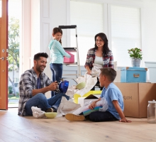 5 Things You Need to Do Once You Move