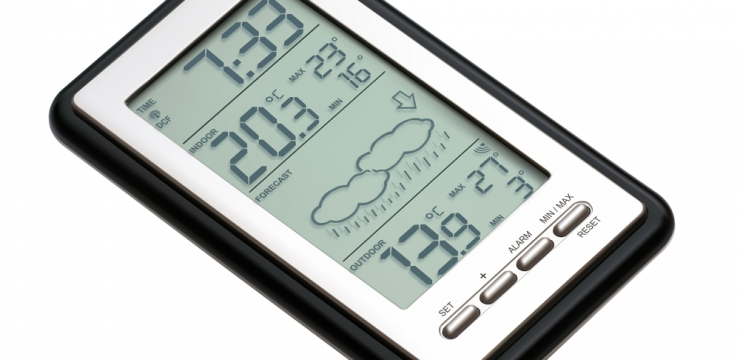 Advice on Monitoring Your Climate-Controlled Unit's Temperature and Humidity Levels