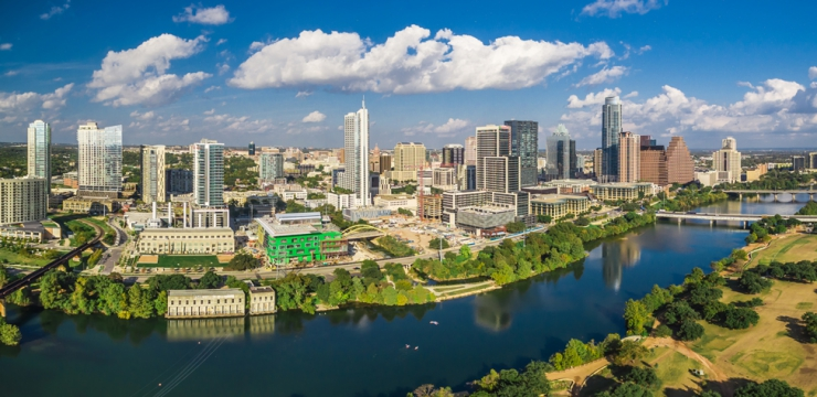 Your Guide to Moving to Austin, TX